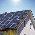 Types Solar Panel