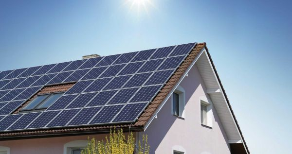 Best Solar Panels 2015: Roof Panels for Homes