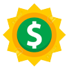 Free Solar Savings Calculator icon